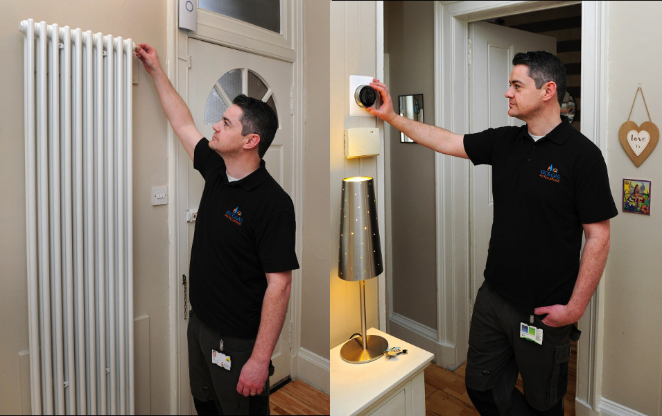 Gas Central Heating Services in Paisley [Free Survey & Quotes]