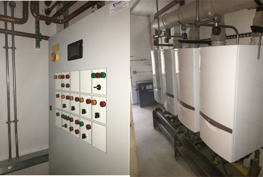 Commercial Boiler Services in Paisley & Glasgow [Free Quotes]